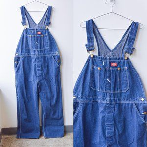 Other - 70s/80s Dickies Overalls